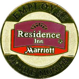 Residence Inn pin